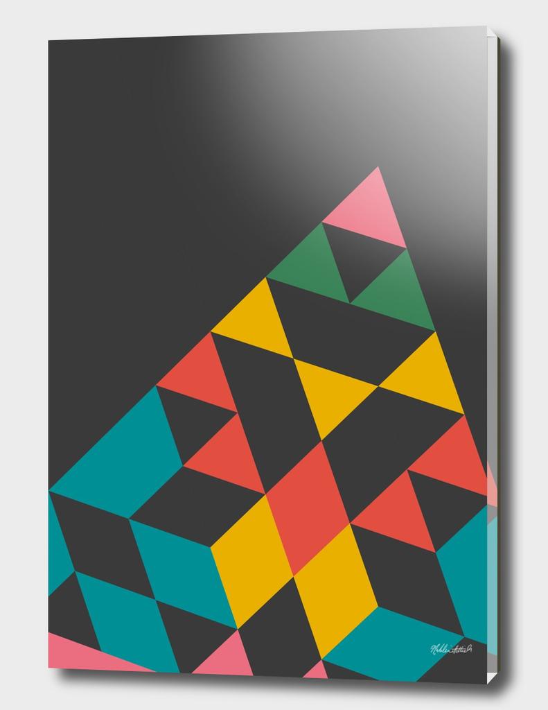 Geometric Poster 15
