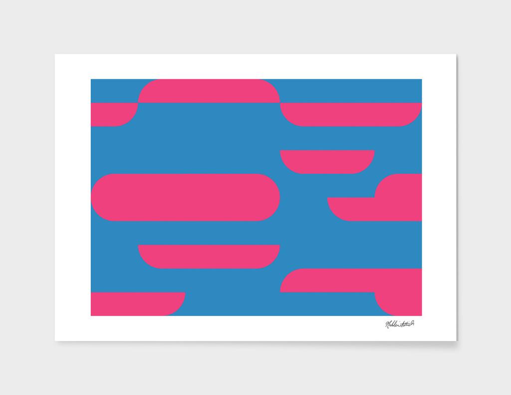 Geometric Poster 24