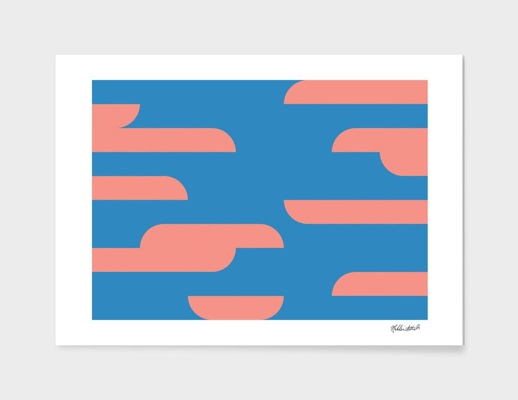 Geometric Poster 25