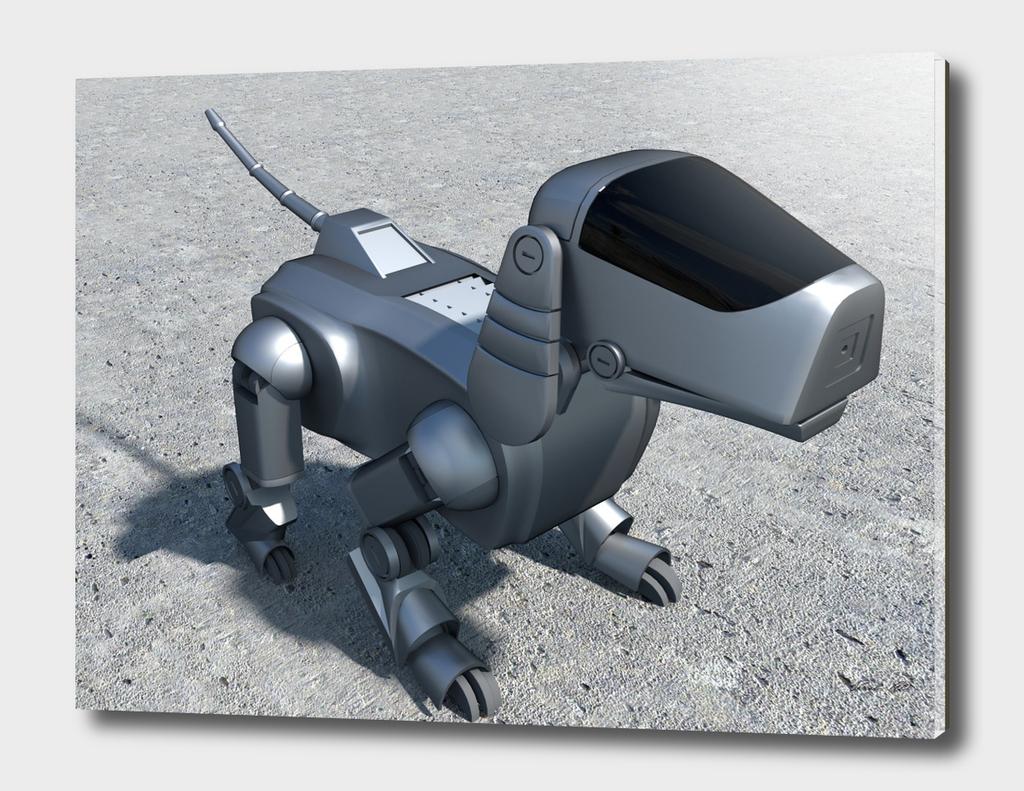 robohund7 4k