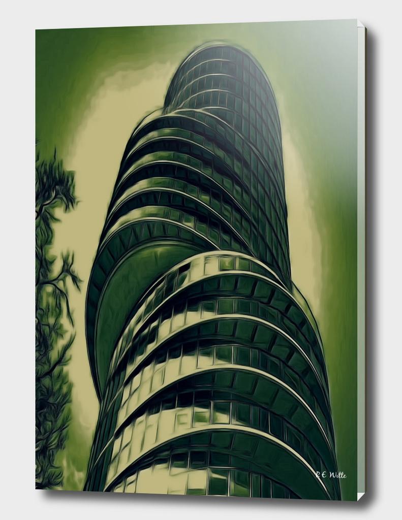 Green Architectural, pt. 3