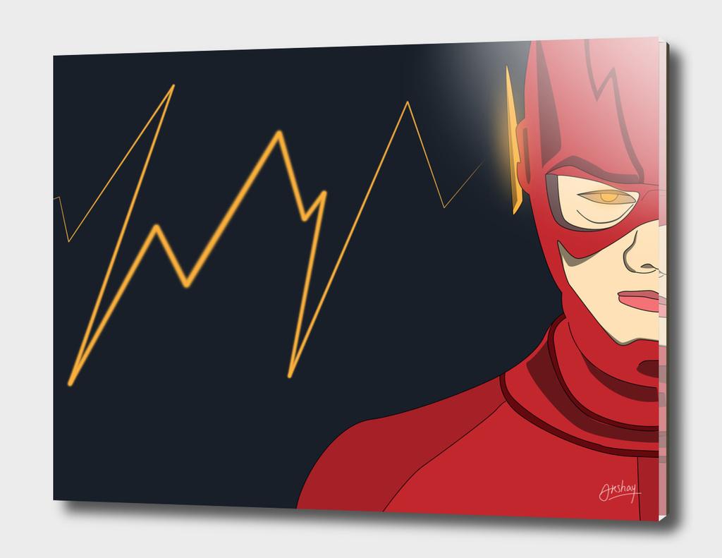 Flash - Barry Allen