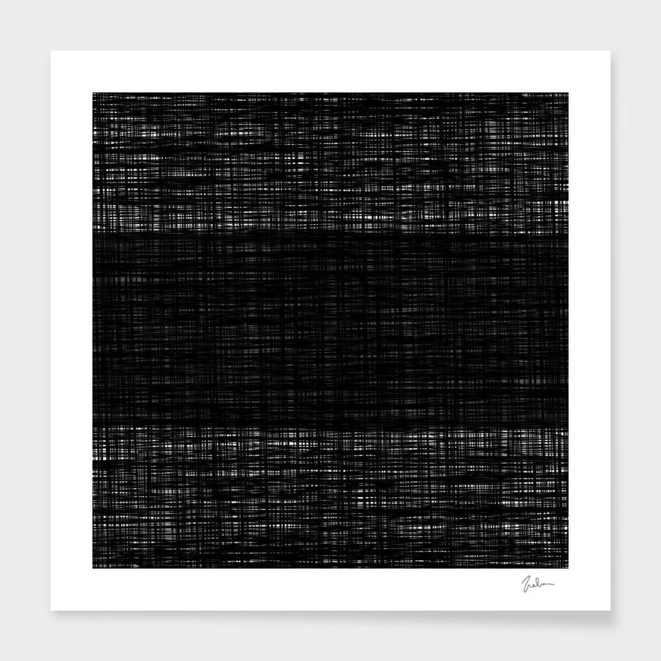 platno (black center stripe)