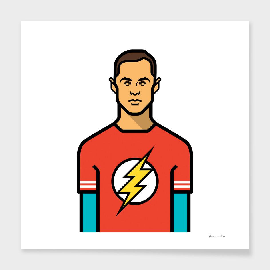 Sheldon