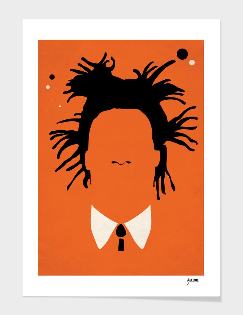 Great Modern Masters - Basquiat