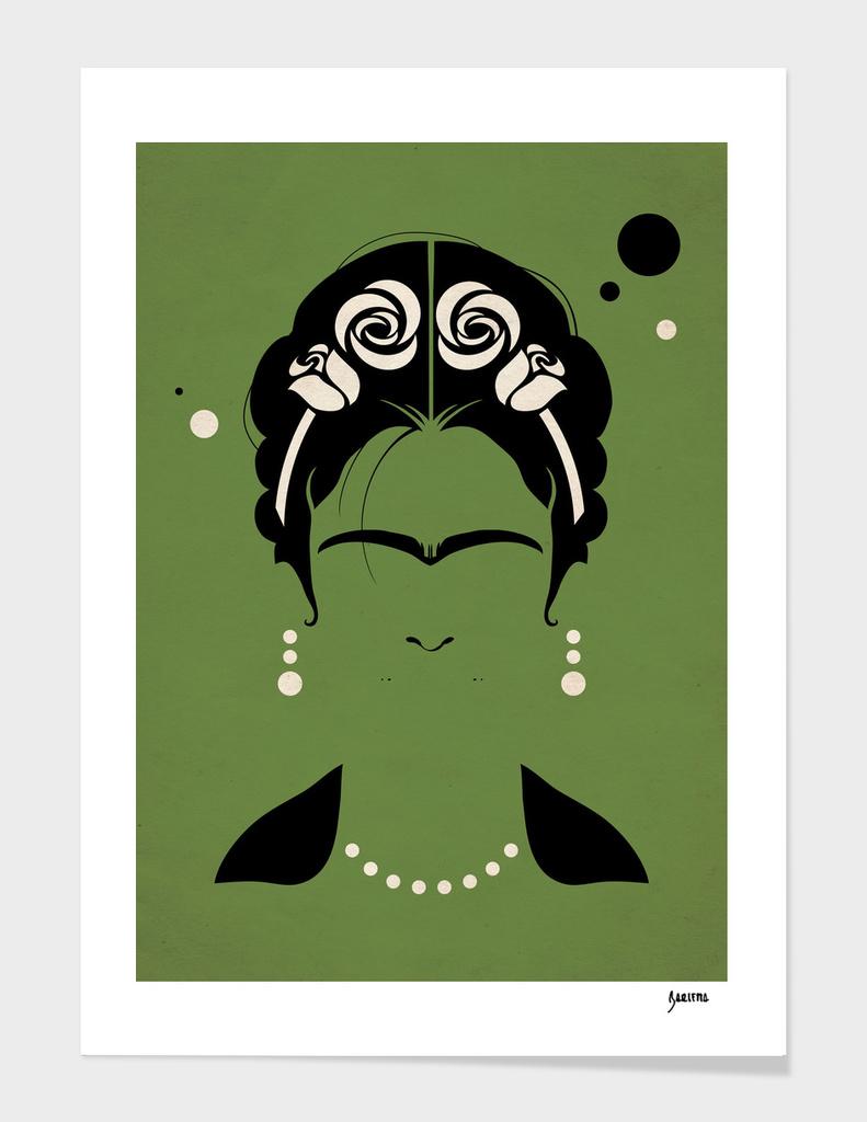 Great Modern Masters - Frida