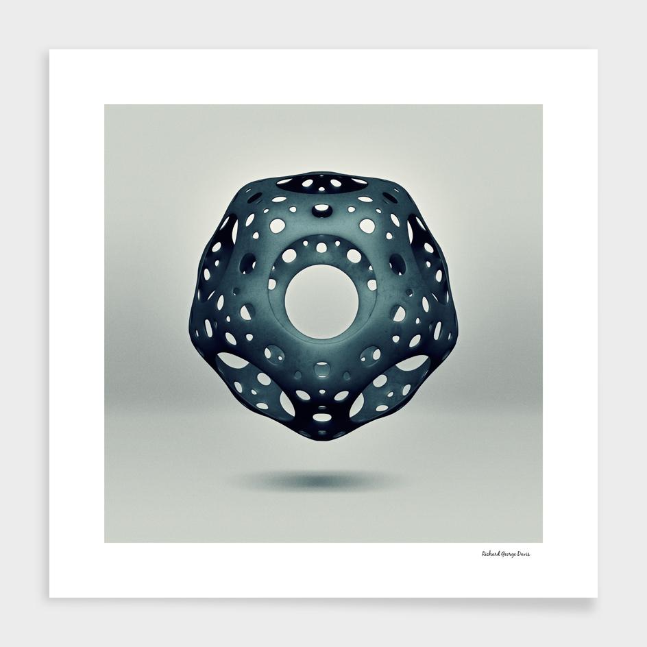 Cavus Icosahedron web
