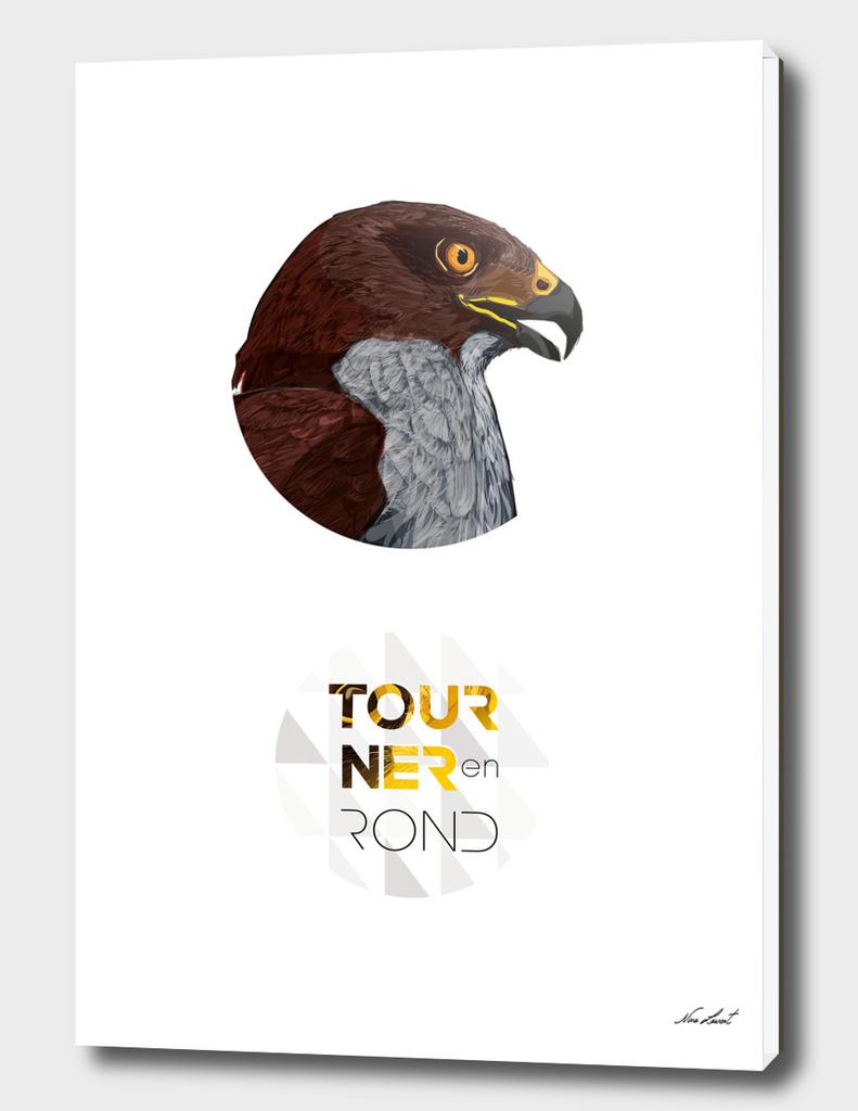 Tourner En Rond - Aigle