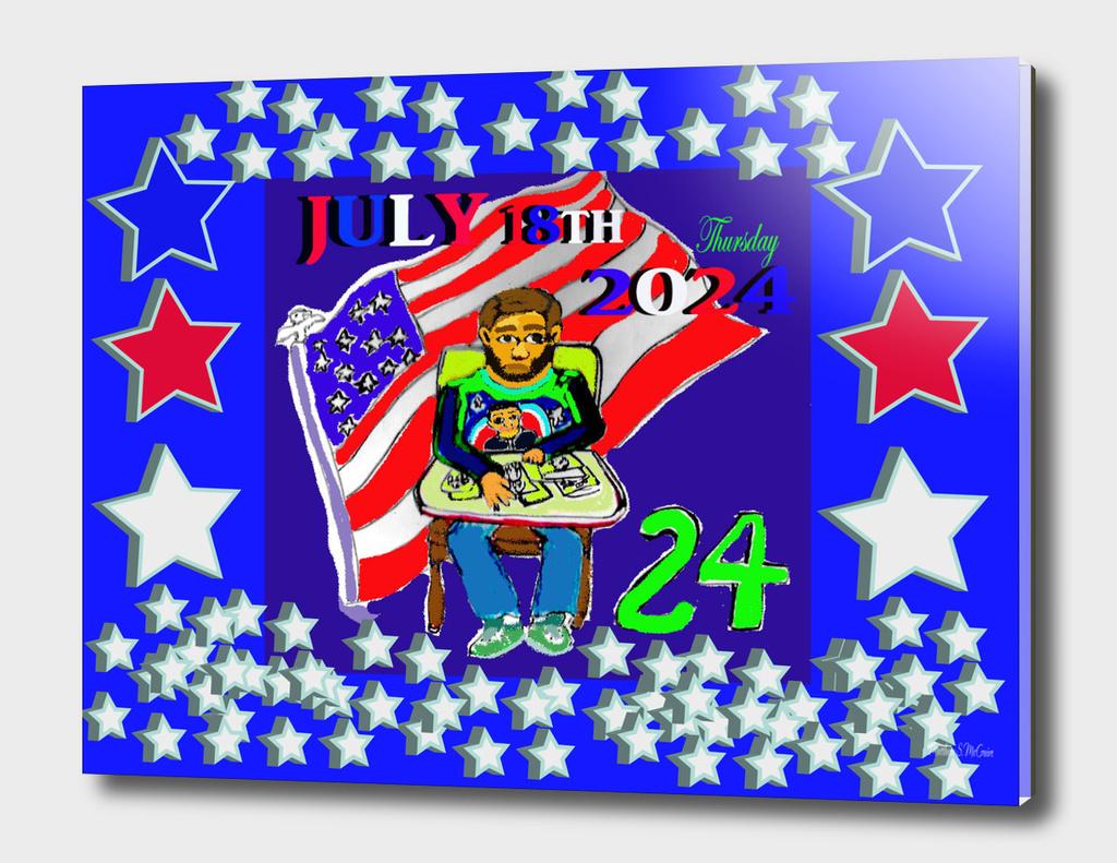 Birthday.Matthew President-2024