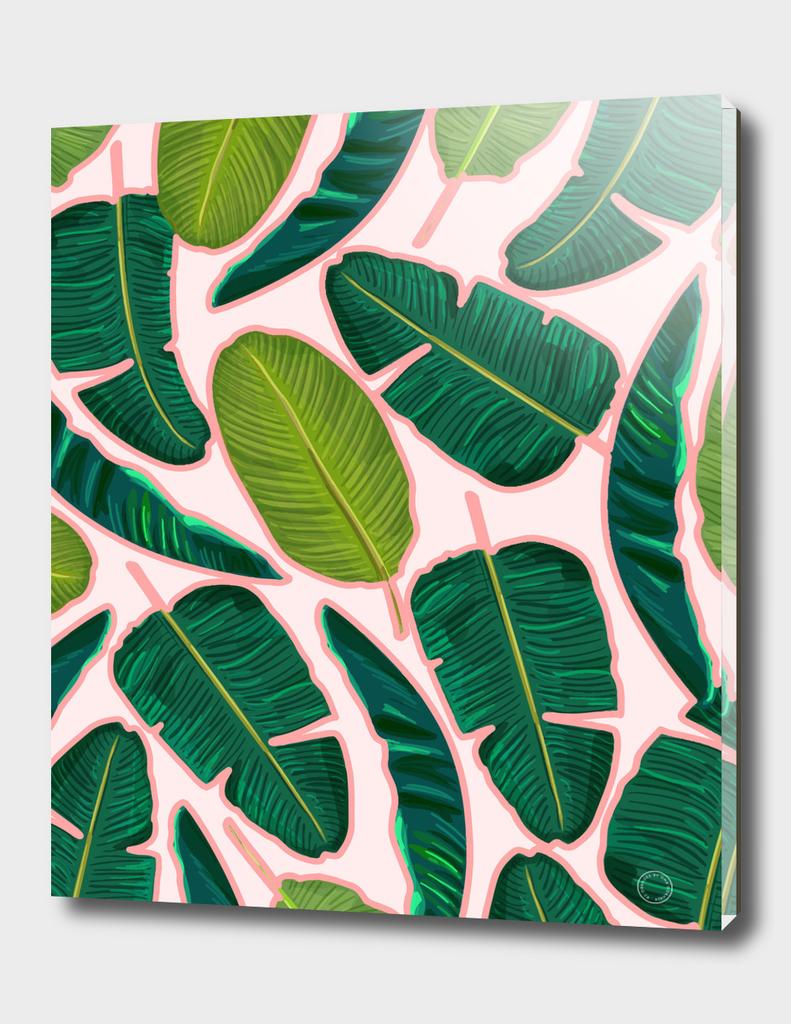 Banana Leaf Blush