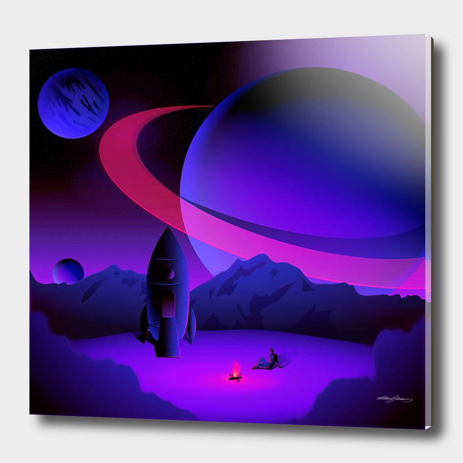Stellar Dreams