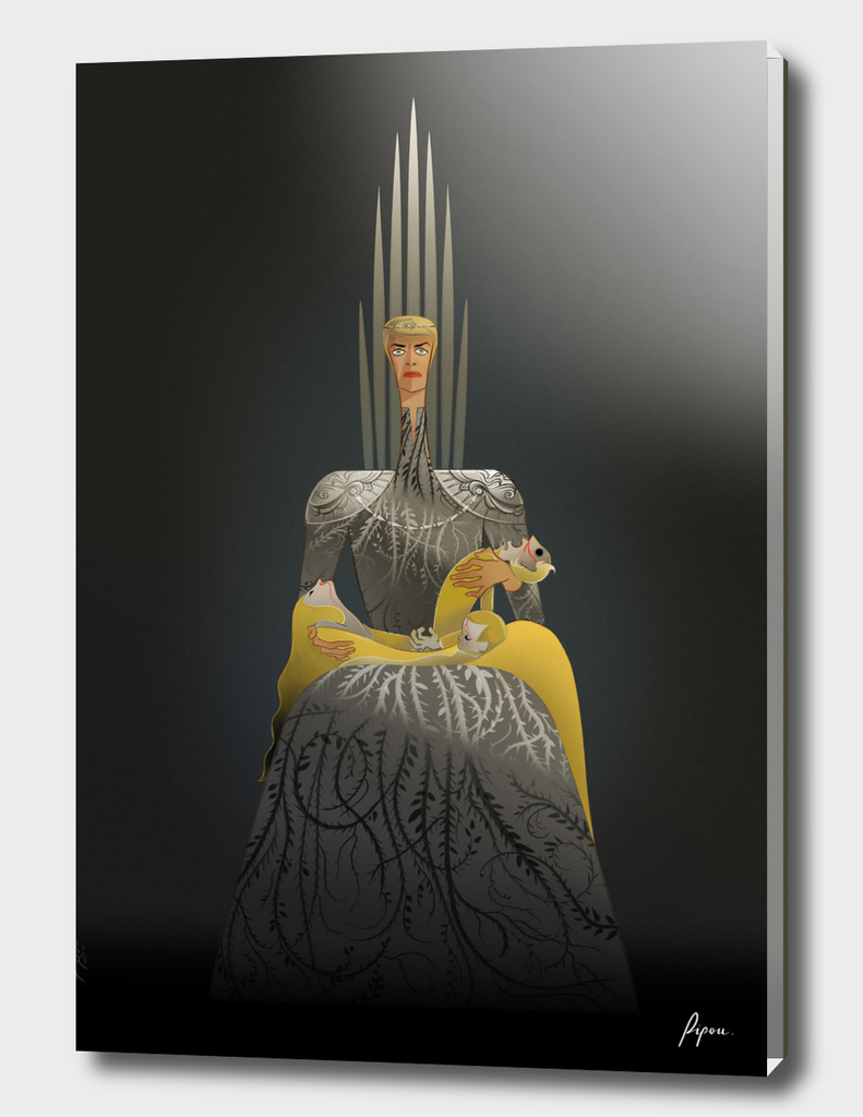 Cersei Lannister Pays Her Debt