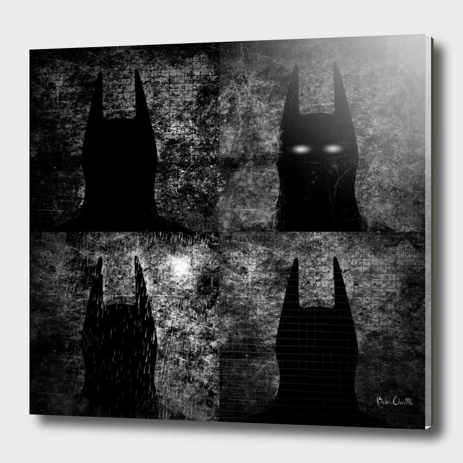 Stormy Knight Dark Knight