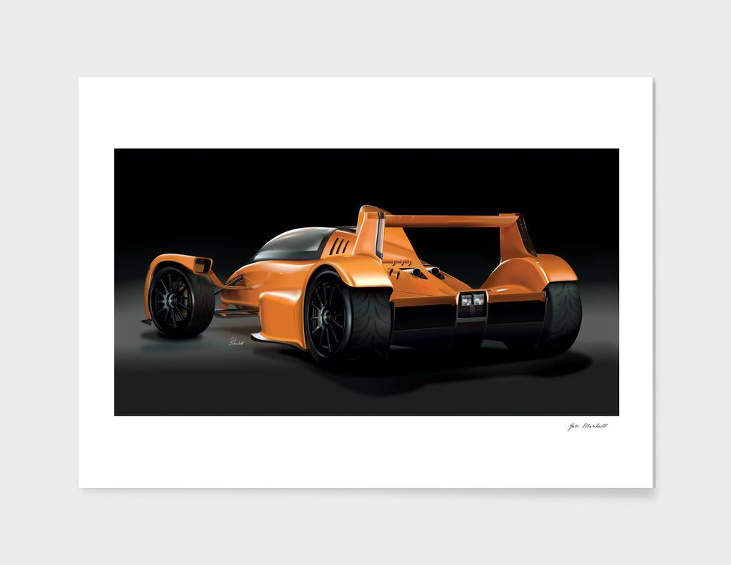 Caparo T1 Racer