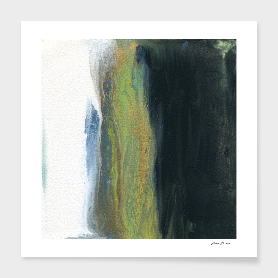Art abstract #1