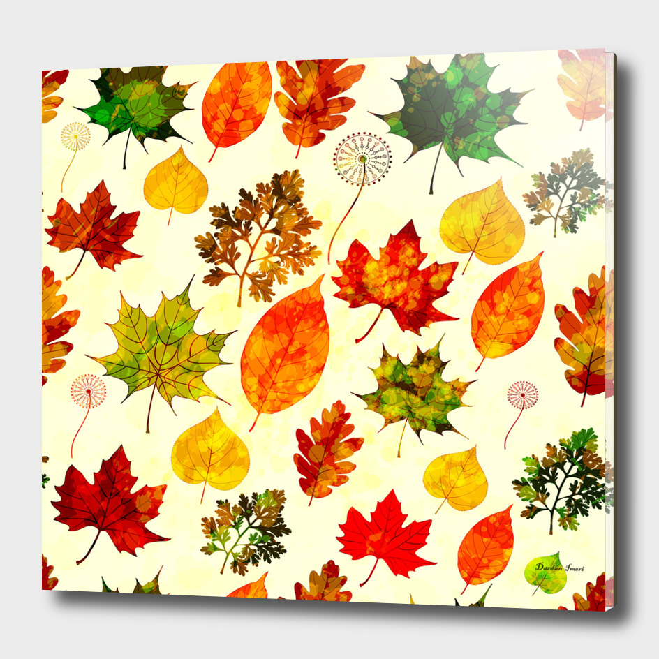 Seasons Leaf