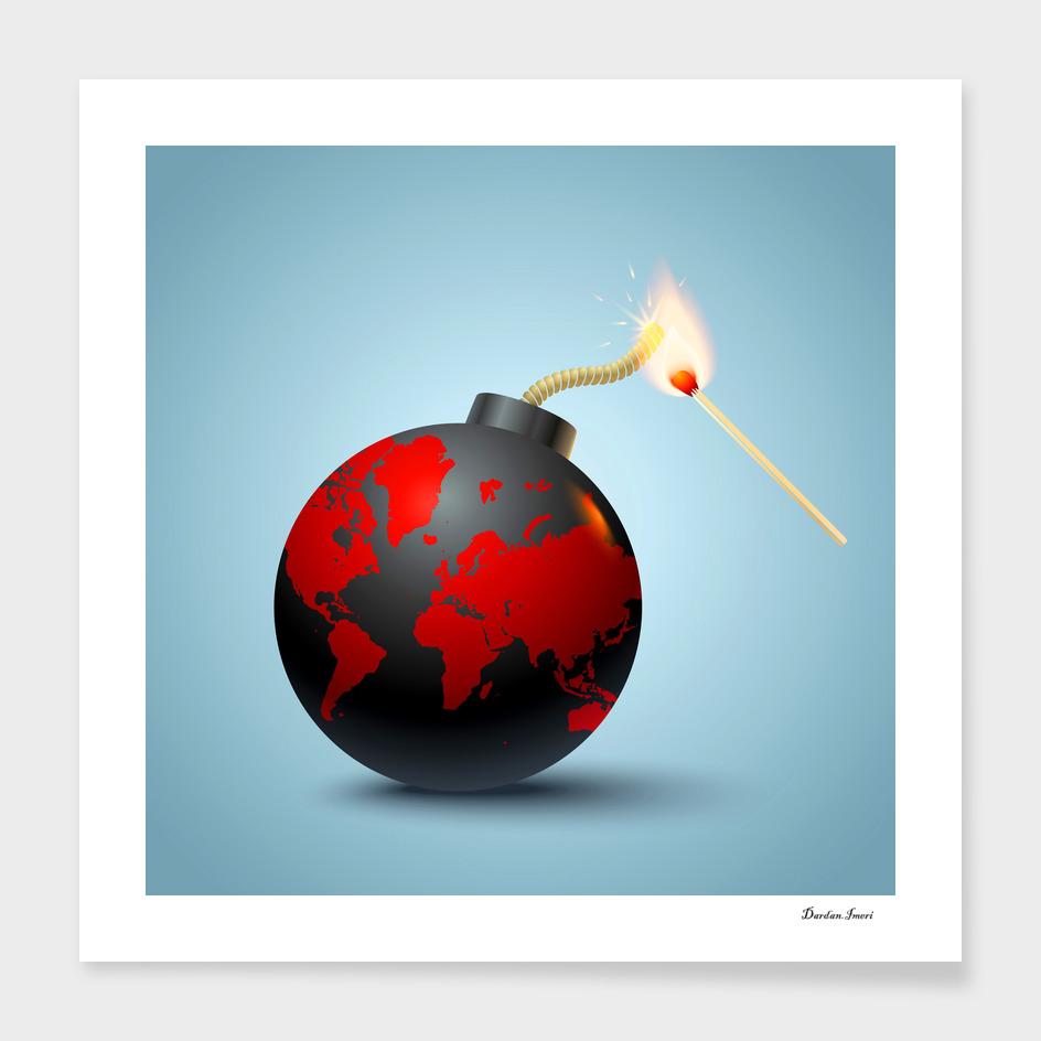 Bomb World