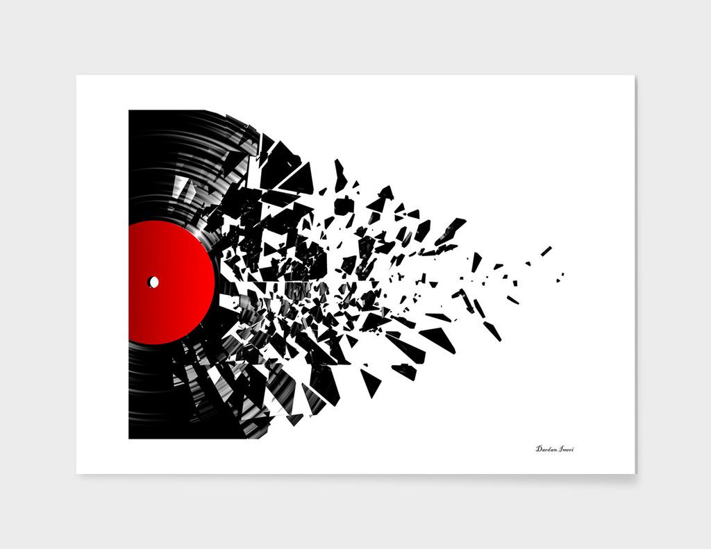 Broken Vinyl