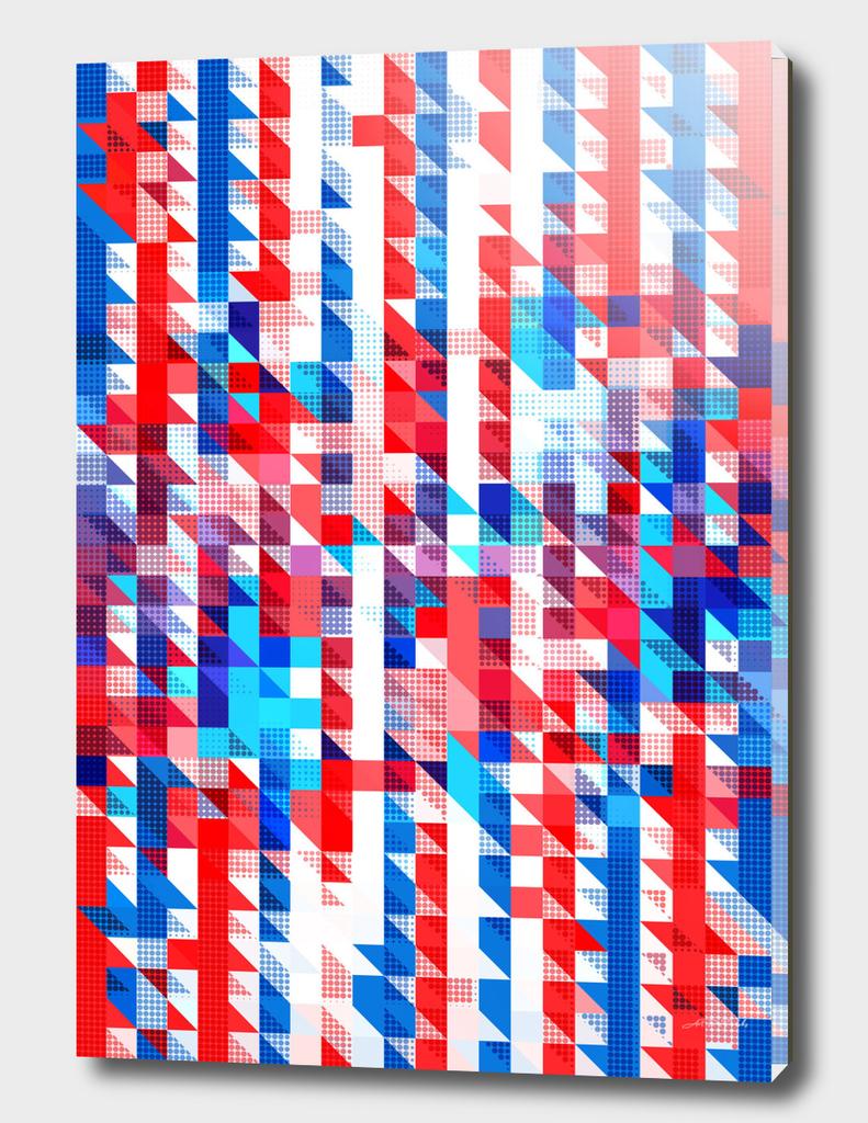 Pattern IX / NE