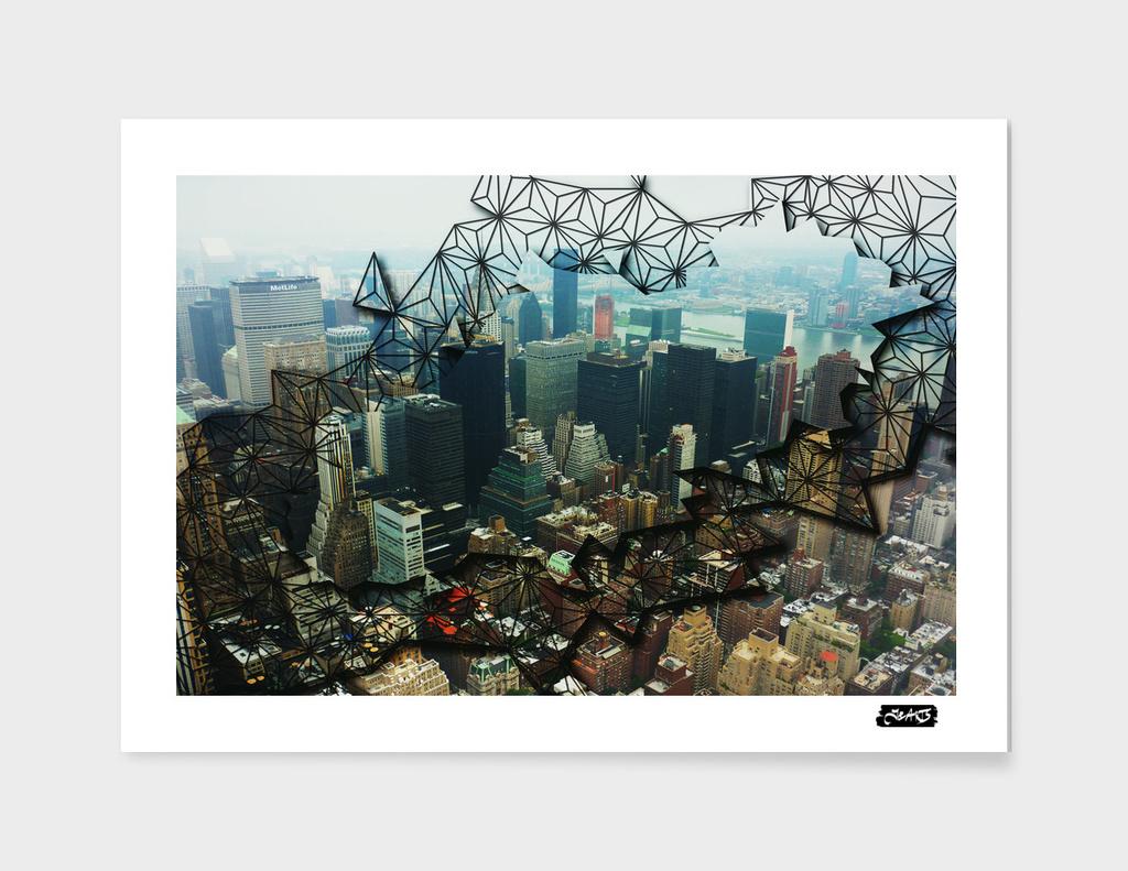 NYC Breakdown