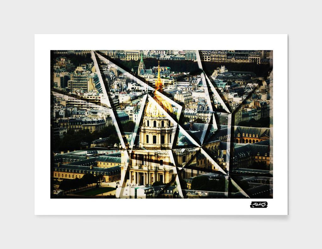 Paris Cracks