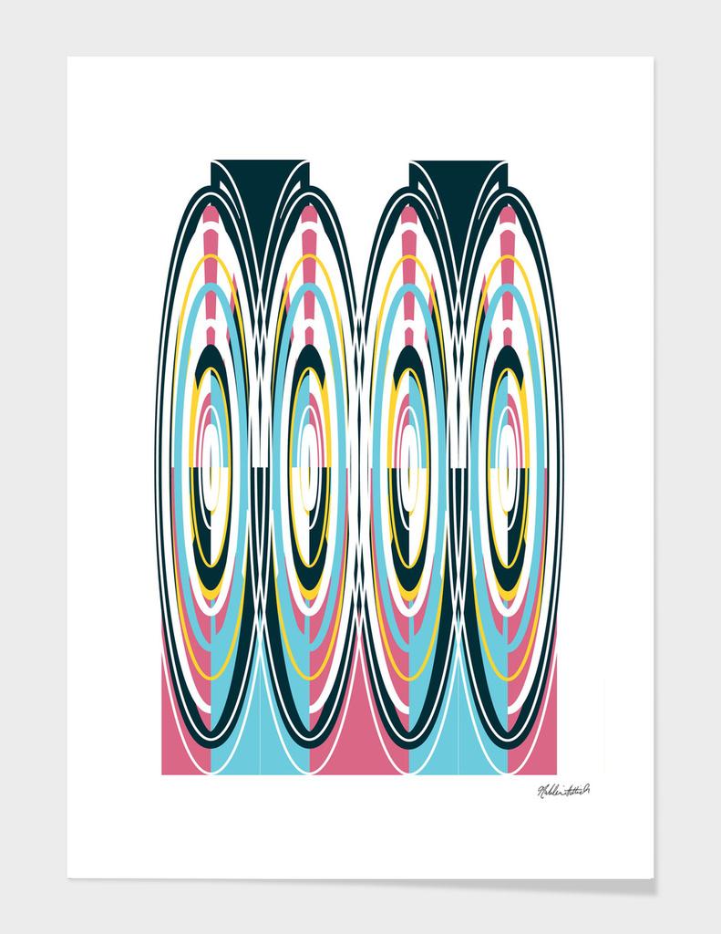 Geometric Poster 33