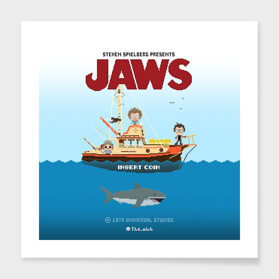Jaws 16bit