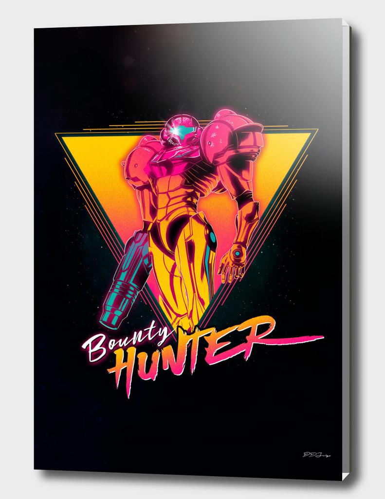 Space Bounty Hunter