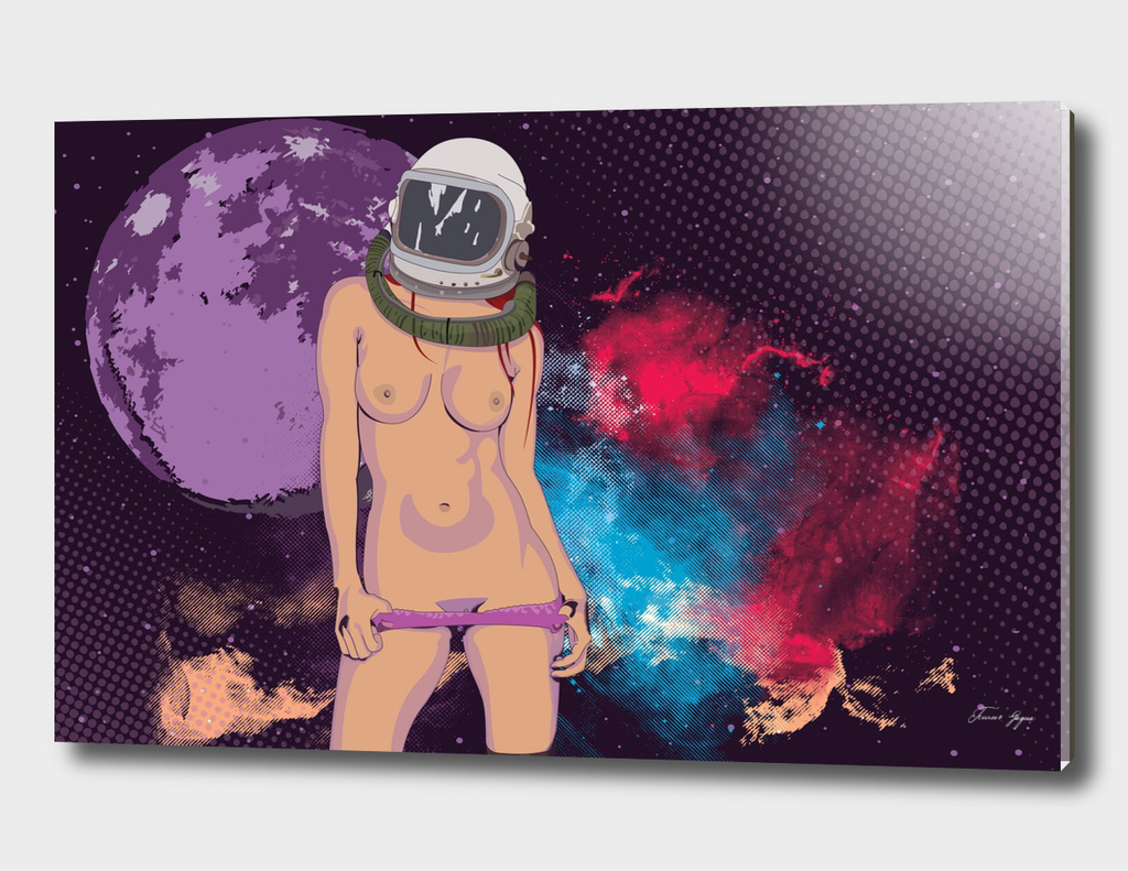 Nude Space