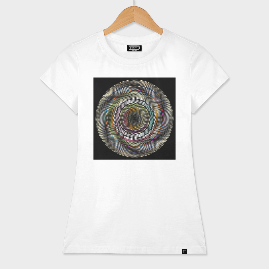 Spinning (III)