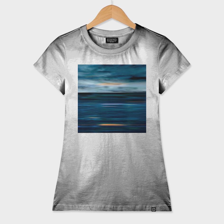The Sea Says