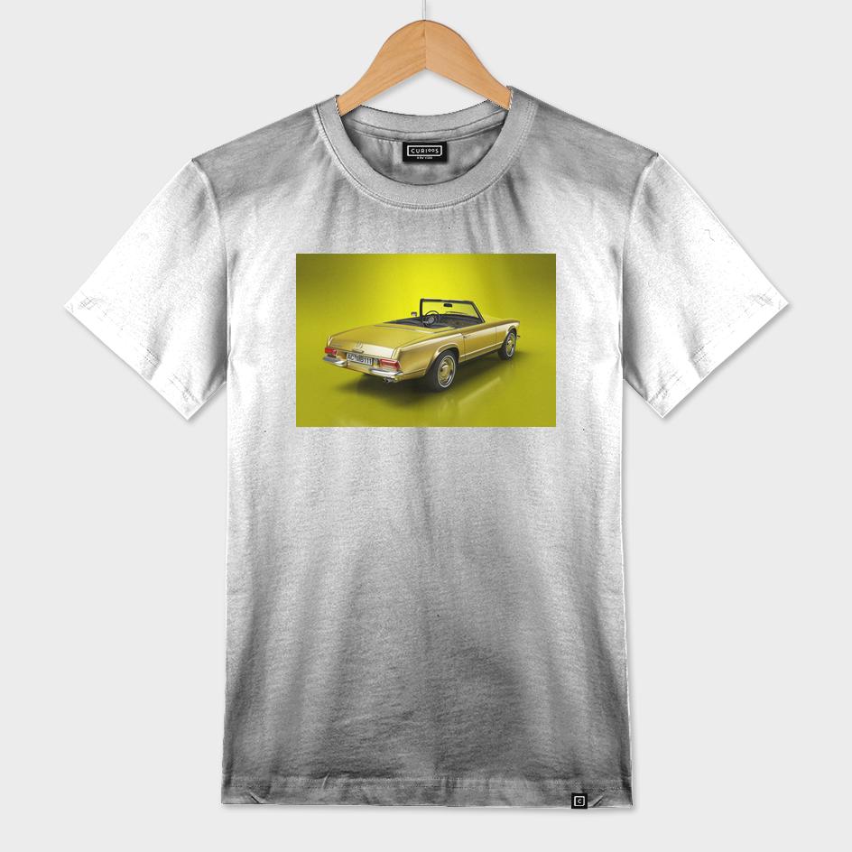Mercedes 230SL Pagode