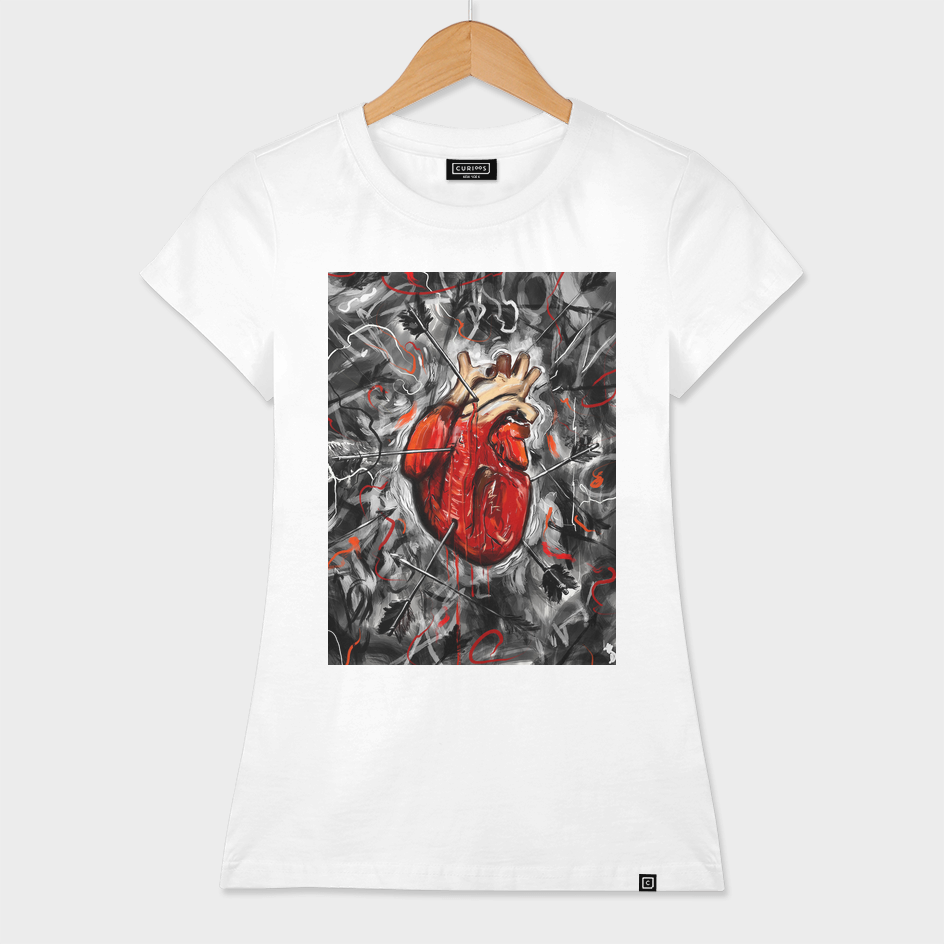 Heart & Arrows