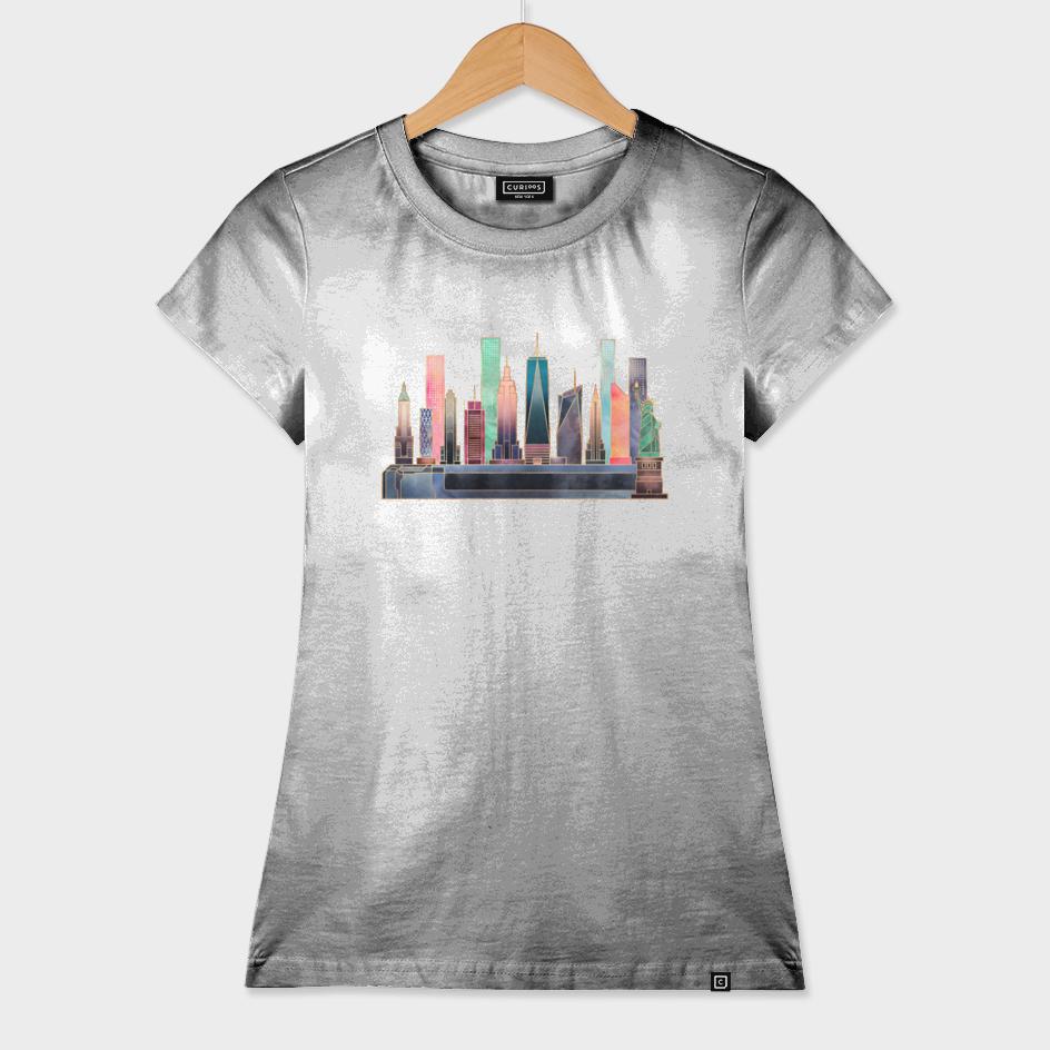 NYC - Color