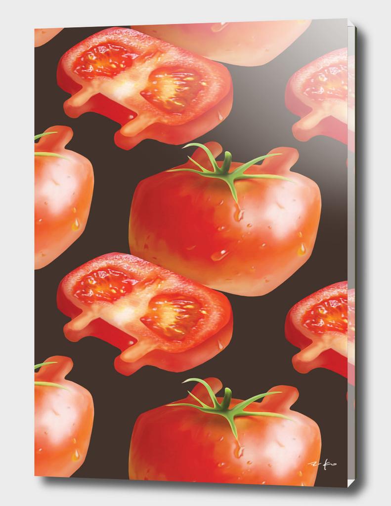 XiaoTieJun Tomato