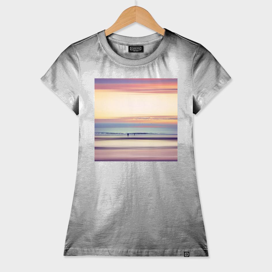 pastel horizons