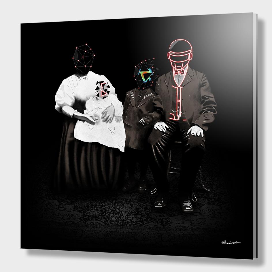 Daft Family