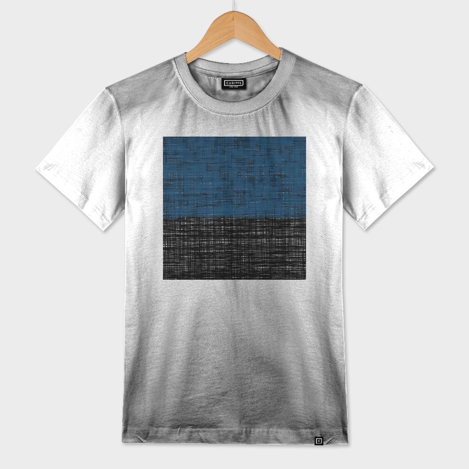 platno (blue)