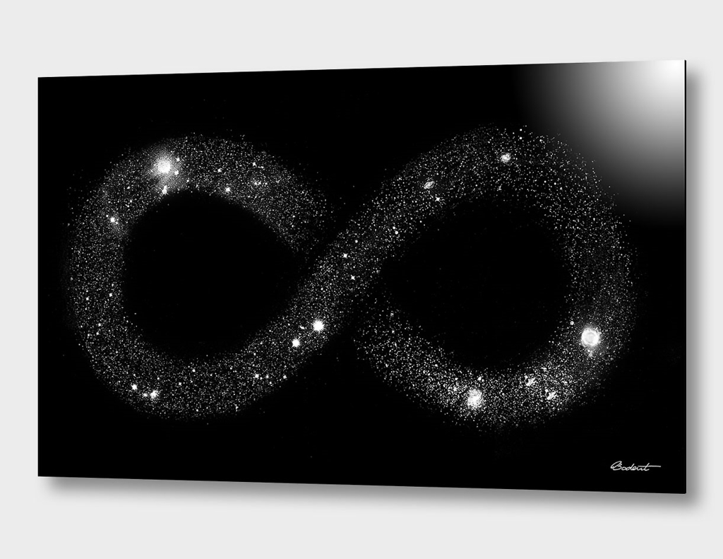 Universe Infinity