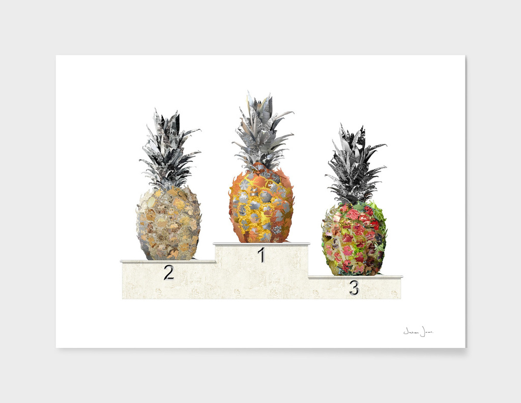 Top Pineapple 02