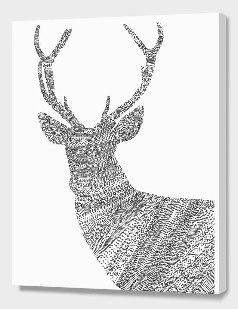 Stag / Deer