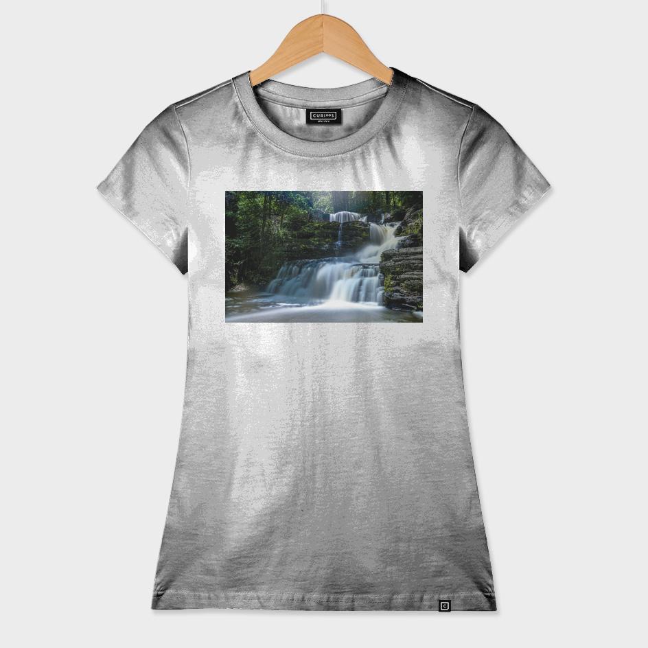 Factory Falls