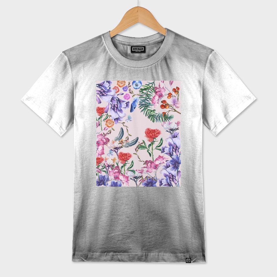 Spring Blooms (original)