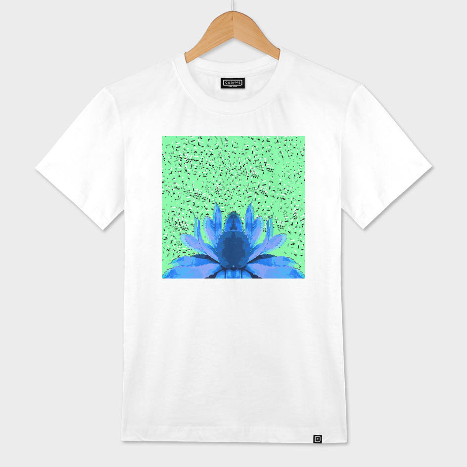 Succulent Flower 2