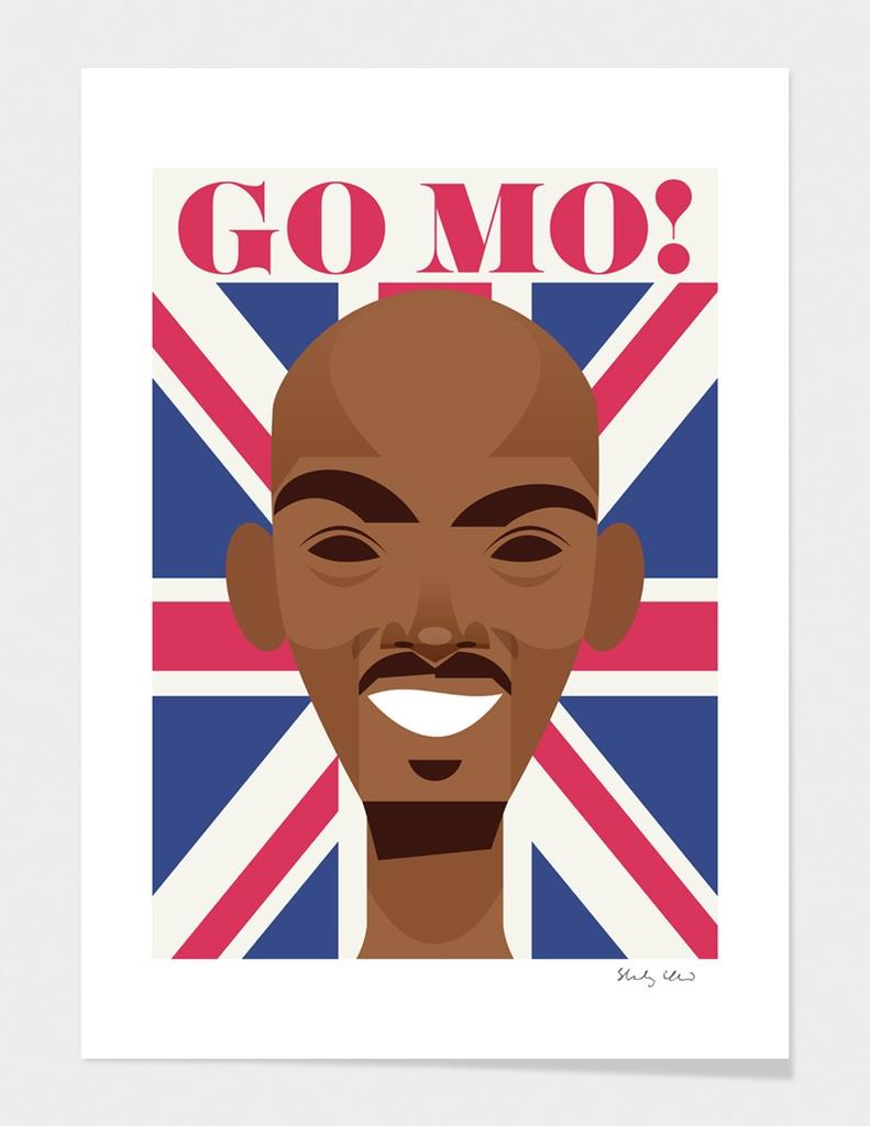 Go Mo!
