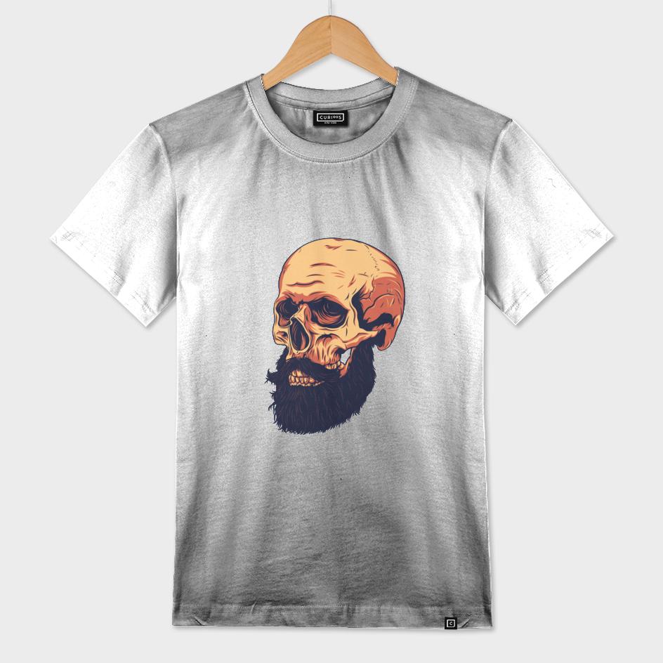 Mr. Skull