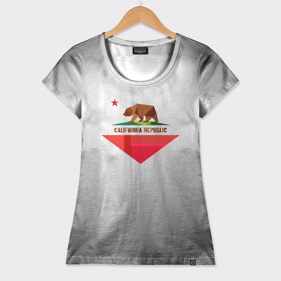 California Rectangular