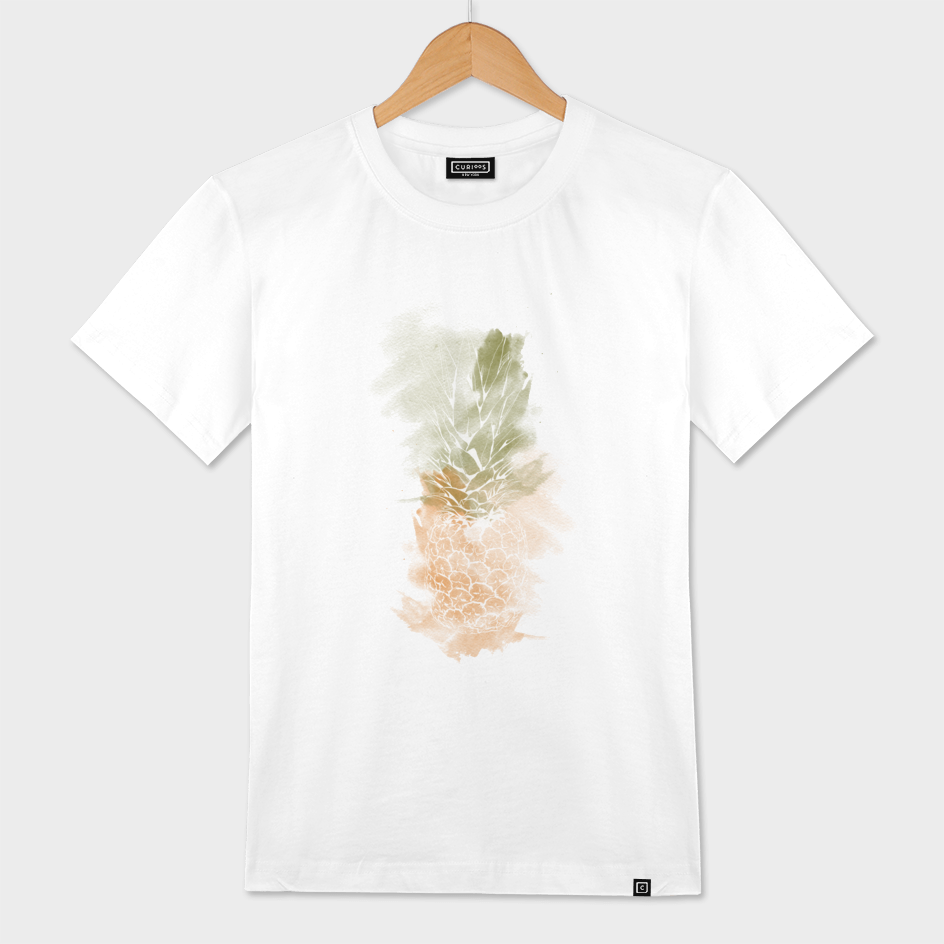 pineapple vibes