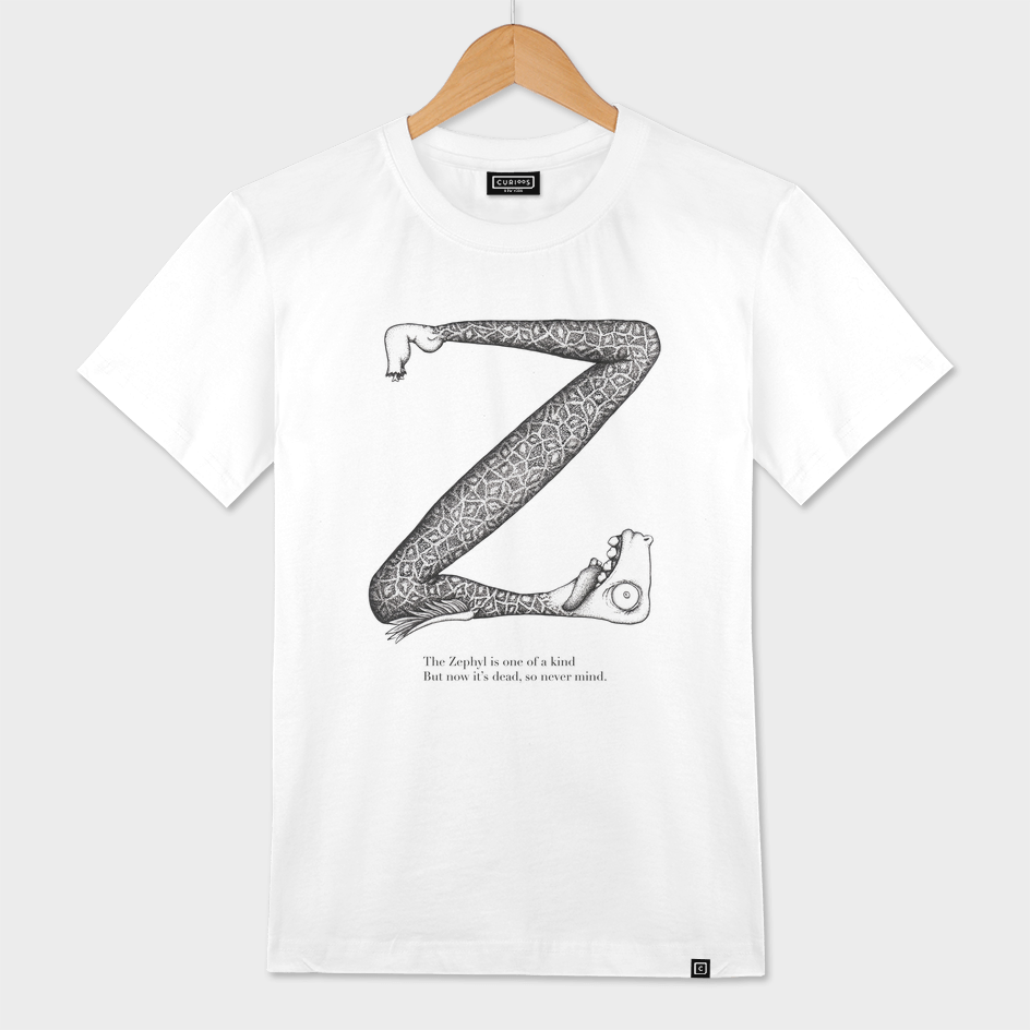 Z is for Zephyl