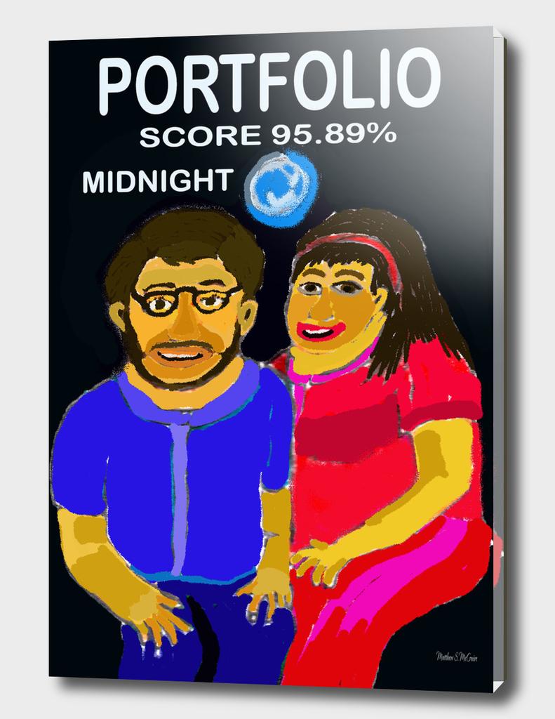Portfolio.midnight